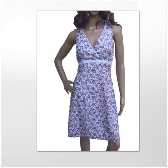 breakin' Loose Dresses & Skirts - Breakin' Loose Vintage Floral Summer Dress EUC 6